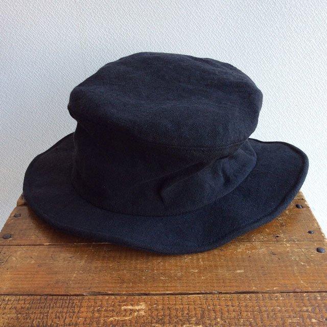 chevalier linen hat DjangoAtour