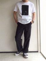 ベーカーパンツ スタンダードフィット ブラック Baker Pants, Standard Fit Black/Workers