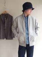 Rジャケット グレー R-Jacket,Grey/Workers