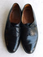 J.M.Weston Leather Shoes Black 28.0cmサイズ相当 Made in France