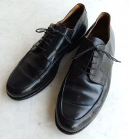 ルーディックライター LUDWIG REITER Leather Shoes Black 9ハーフ 27.5~28cm相当 Made in Austria