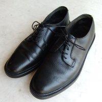 ハノーバー L.B.シェパードHanover L.B.Sheppard Leather Shoes Black 8ハーフ 26~26.5cm相当 Made in USA