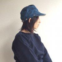 コメキャップ ブルー KOMECAP Blue/DECHO