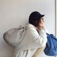 ペイシェントバッグ ベージュ PATIENT BAG Beige/NAPRON
