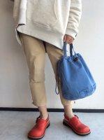 ペイシェントバッグ ブルー  PATIENT BAG SaxBlue/NAPRON