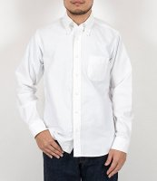Modified BD, White Spima Oxford/Workers
