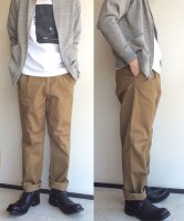 Officer Trousers, 2-Tack, Straight, USMC Khaki/Workers