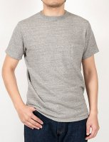 SS Sweat Shirt, Grey/Workers<img class='new_mark_img2' src='//img.shop-pro.jp/img/new/icons3.gif' style='border:none;display:inline;margin:0px;padding:0px;width:auto;' />