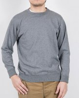 FC Knit, Medium Weight, Crew Grey/Workers