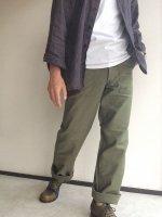 Baker Pants, Standard Fit, OD/Workers