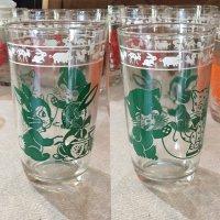 Swanky Swig Glass KIDDY ANIMAL GLASSES(緑)ヘーゼルアトラス
