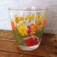 サワークリームグラス Sour Cream Glass ヘーゼルアトラス