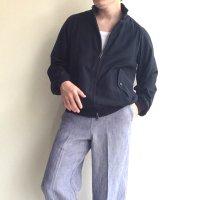 Classic G-9 Jacket クラシックG-9ジャケット ネイビー/KAPTAIN SUNSHINE Made by Baracuta