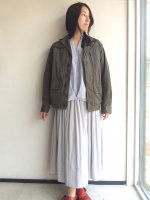 1980's French Military F-2 Blouson Light Khaki