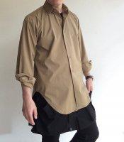 1960年代イギリス王立陸軍シャツ ベージュ1960's  British Royal Army Shirt  Beige<img class='new_mark_img2' src='https://img.shop-pro.jp/img/new/icons3.gif' style='border:none;display:inline;margin:0px;padding:0px;width:auto;' />