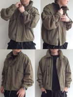 2000年代イギリス空軍 MK3ブルゾン 2000's British Royal Air Force MK3 Blouson Khaki<img class='new_mark_img2' src='https://img.shop-pro.jp/img/new/icons3.gif' style='border:none;display:inline;margin:0px;padding:0px;width:auto;' />