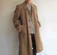 1970年代フランスのウールローデンコート 1970's French Wool Roden Coat Camel<img class='new_mark_img2' src='https://img.shop-pro.jp/img/new/icons3.gif' style='border:none;display:inline;margin:0px;padding:0px;width:auto;' />