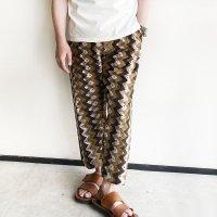 Athletic Easy Pants Tribal Stripe/KAPTAIN SUNSHINE