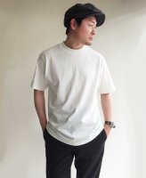 Crewneck Tube Tee White/KAPTAIN SUNSHINE