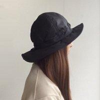FISHERMAN HAT  BLACK/COMFY OUTDOOR GARMENT