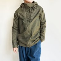【PRICE DOWN】N-2 Parka Mod,Light Weight Cotton Ventile, Khaki/Workers