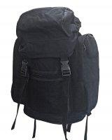 イギリス軍ロイヤルアーミーバックパックNATOモデル 1990-2000's British Royal Army Back Pack Black
