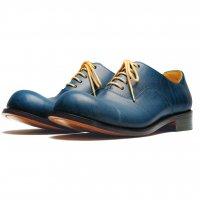 Libertango リベルタンゴ・ターコイズ/おでこ靴職人ヒラキヒミ。
