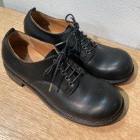 Charlie チャーリー・ブラック/おでこ靴職人ヒラキヒミ。