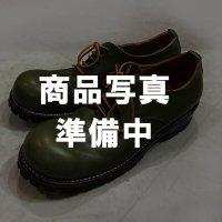 Charlie チャーリー・グリーン/おでこ靴職人ヒラキヒミ。