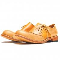 【終了しました】「dance dance dance」トイアーノ・ブラウン/おでこ靴職人ヒラキヒミ。
