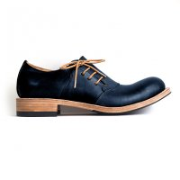 【終了しました】「dance dance dance」トイアーノ・ネイビー×ネイビー/おでこ靴職人ヒラキヒミ。