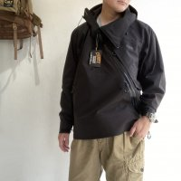 【2020年秋冬新作】SLASH SHELL BLACK/COMFY OUTDOOR GARMENT