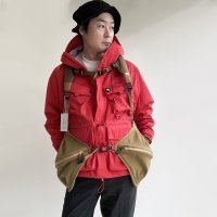 【2020年7月11日発売】STEP OUT VEST COYOTE/COMFY OUTDOOR GARMENT<img class='new_mark_img2' src='https://img.shop-pro.jp/img/new/icons3.gif' style='border:none;display:inline;margin:0px;padding:0px;width:auto;' />