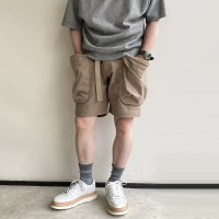 【2021年3月新作】ACTIVITY SHORTS TAN/COMFY OUTDOOR GARMENT<img class='new_mark_img2' src='https://img.shop-pro.jp/img/new/icons3.gif' style='border:none;display:inline;margin:0px;padding:0px;width:auto;' />