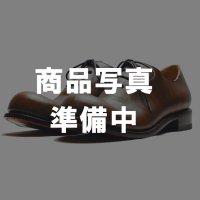 東雲 しののめ・ダークブラウン/おでこ靴職人ヒラキヒミ。