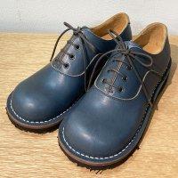 Cobato こばと・ターコイズ/おでこ靴職人ヒラキヒミ。