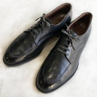 foot so port フットソーポート レザーシューズ黒/ 28.0cm相当サイズ Made in USA