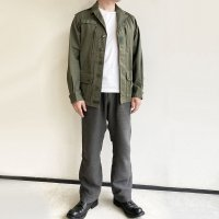 1980's Dead Stock French Military F-2 Blouson Olive<img class='new_mark_img2' src='https://img.shop-pro.jp/img/new/icons3.gif' style='border:none;display:inline;margin:0px;padding:0px;width:auto;' />