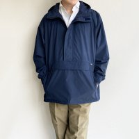 1990-2000's British Outdoor Anorak Blouson by Wynnster outback Navy<img class='new_mark_img2' src='https://img.shop-pro.jp/img/new/icons3.gif' style='border:none;display:inline;margin:0px;padding:0px;width:auto;' />