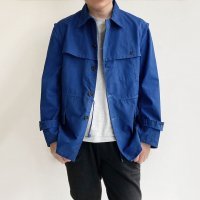 1970's Russian Navy Work Blouson Dark Blue<img class='new_mark_img2' src='https://img.shop-pro.jp/img/new/icons3.gif' style='border:none;display:inline;margin:0px;padding:0px;width:auto;' />