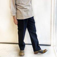 【2021年9月新作】Gurkha Trousers INK BLACK/KAPTAIN SUNSHINE<img class='new_mark_img2' src='https://img.shop-pro.jp/img/new/icons3.gif' style='border:none;display:inline;margin:0px;padding:0px;width:auto;' />