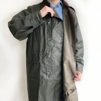 3/4 Coat  made by BARBOUR  OLIVE/KAPTAIN SUNSHINE【ご予約受付中:10月〜11月中旬お届け予定:数量限定】<img class='new_mark_img2' src='https://img.shop-pro.jp/img/new/icons3.gif' style='border:none;display:inline;margin:0px;padding:0px;width:auto;' />
