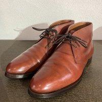 Crockett&Jones Leather Shoes クロケット&ジョーンズ(約23.5�サイズ)イギリス製<img class='new_mark_img2' src='https://img.shop-pro.jp/img/new/icons3.gif' style='border:none;display:inline;margin:0px;padding:0px;width:auto;' />