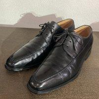 タニノクリスチー Leather Shoes 7Mサイズ(約26.0�サイズ)イタリア製<img class='new_mark_img2' src='https://img.shop-pro.jp/img/new/icons3.gif' style='border:none;display:inline;margin:0px;padding:0px;width:auto;' />