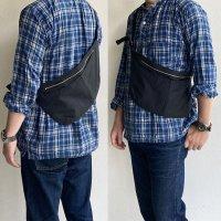 【2021年7月新作】ブラック エプロンバッグ black apron bag/DjangoAtour<img class='new_mark_img2' src='https://img.shop-pro.jp/img/new/icons3.gif' style='border:none;display:inline;margin:0px;padding:0px;width:auto;' />
