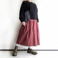 1980's Italian Cotton Knit by istante VERSACE Black 80年代イタリアのコットンニット イスタンテヴェルサーチ黒<img class='new_mark_img2' src='https://img.shop-pro.jp/img/new/icons3.gif' style='border:none;display:inline;margin:0px;padding:0px;width:auto;' />
