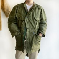1950's Dead Stock British Royal Army Middle Parka Coat Khaki 50年代デッドストックイギリス軍ロイヤルアーミー ミドルパーカコート<img class='new_mark_img2' src='https://img.shop-pro.jp/img/new/icons3.gif' style='border:none;display:inline;margin:0px;padding:0px;width:auto;' />