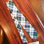 Hand Tailored Tie(緑×青系)<img class='new_mark_img2' src='//img.shop-pro.jp/img/new/icons48.gif' style='border:none;display:inline;margin:0px;padding:0px;width:auto;' />