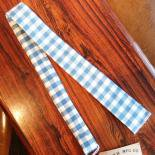 Selvedge Tie(Big Plaid)<img class='new_mark_img2' src='//img.shop-pro.jp/img/new/icons48.gif' style='border:none;display:inline;margin:0px;padding:0px;width:auto;' />
