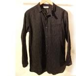 Victorians Work Shirt Sサイズ/DjangoAtourジャンゴアトゥール
